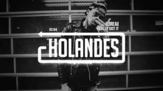 Jerreau - Really Got It (Original Mix) FULL HD [Hip-hop]