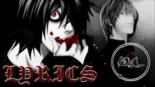 NIghtcore - Blank Page (a Death Note Parody of Blank Space)