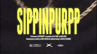 SippinPurpp - ✈️  [prod. Ice Burz]