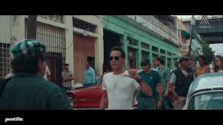 Gente de Zona + Marc Anthony - La Gozadera (Behind The Scenes)