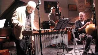 """Quatuor Créole live """"Oxossi"""""""