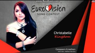 Kingdom- Christabelle (MESC 2016)