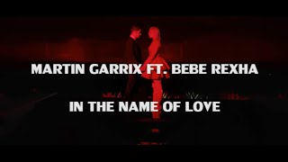 Martin Garrix & Bebe Rexha - In The Name Of Love (Tradução PT)
