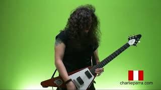 Charlie Parra - Speed f*cks (original)