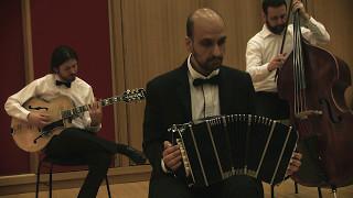 Silbando - Athens Tango Ensemble