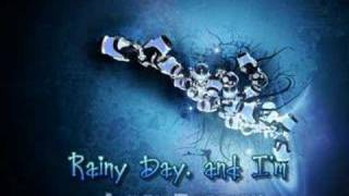 Janel Parrish - Rainy Day (Lyrics)