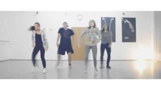 Gwen Stefani - Baby Don't Lie | choreography by Matt Pardus