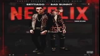 NETFLIXX BAB BUNNY-BRAYTIAGO   GABO MUSIC