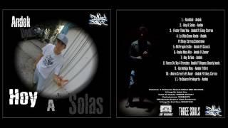5.-ANDOK - MI PROPIO ESTILO FT CASECK - HOY A SOLAS