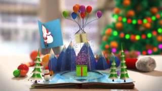 Musica de Natal - Jolly Old St. Nicholas - Instrumental