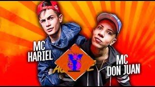 MC Hariel e MC Don Juan   Lei do Retorno Prévia GR6 EXPLODE!!!