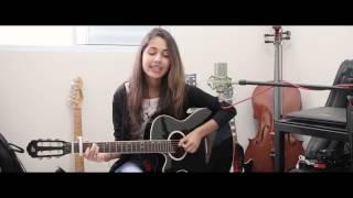 Feliz e Ponto - Silva  | Izabelle Santana ( Cover)
