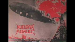 Nuclear Assault - Good Times, Bad Times