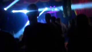 FishGoDeep Live at the Pav Cork city