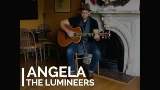 The Lumineers - Angela (cover by Chad Price)