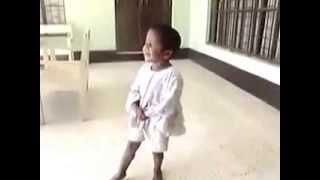 Little Indian girl funny Singing | Doorie Sahi Jaaye Na | Jiya Dhadak Dhadak Kalyug Youtube width=