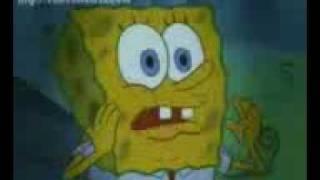 spongebob - mein block