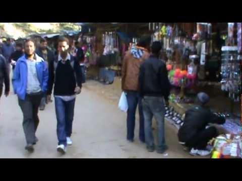 Way to Dakshinkali, Kathmandu (Nepal)