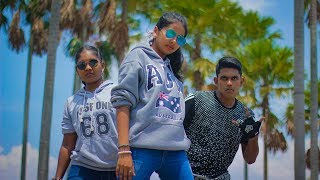 Surviva- Vivegam l The Learners l Dance Cover Video
