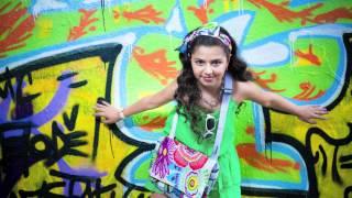 """Diana Kalashova """"Cover Loreen - Euphoria Sweden Eurovision Song Contest 2012"""""""