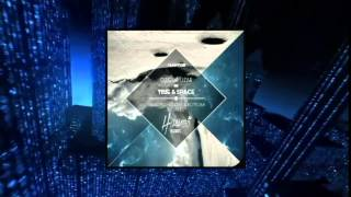 Ozgur Uzar - Time & Space (Rottom Remix)