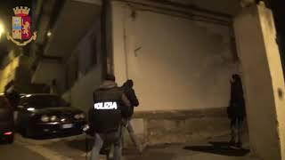 DDA REGGIO CALABRIA: OPERAZIONE GIU' LA TESTA