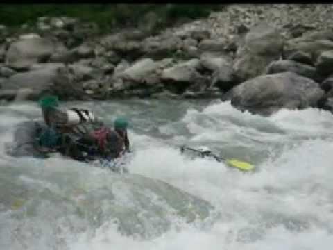 Kanchenjunga Trek & Tamur River Trip – 2011 – Part 2
