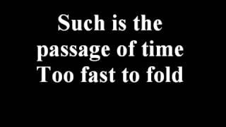 Eddie Vedder - Rise (Lyrics on Screen)