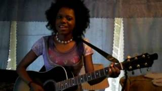 Pieces of Me- Ashlee Simpson cover