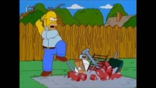 Sprostý Homer