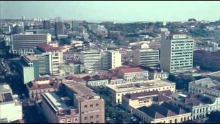 Luanda em 1973 - 74 Cityscapes