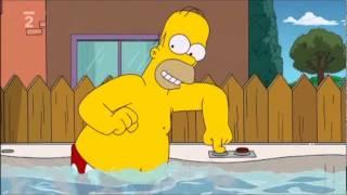 Simpsonovi - Vířivka