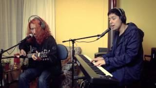 Mathias y Allan Oroz - Sueños (Cover Manuel García #10añosMG)