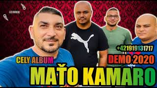 MAŤO KAMARO DEMO 5 CELY ALBUM