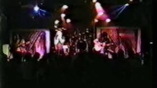 "Firehouse - ""I Live My Life For You"" - 7-4-97 - Fort Wayne, IN"