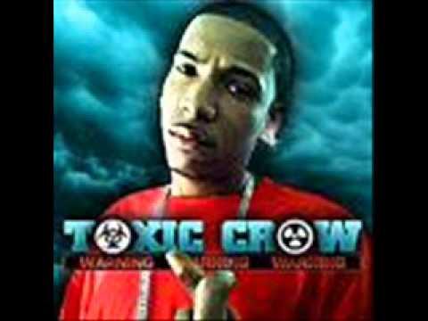 Te Rompi La Dema de Toxic Crow Letra y Video