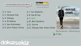 Bertuğ Cemil - Aşırı (Official Audio)