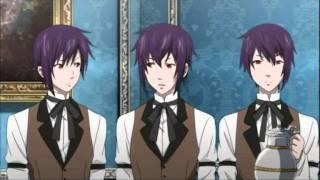 El Cuello Perfecto-Pxndx (Anime)