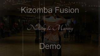 Kizomba Fusion - Sensual Dance