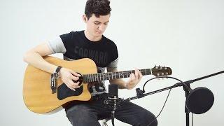 INCREIBLE Miel San Marcos feat Evan Craft - Guitarra Intro & Verso