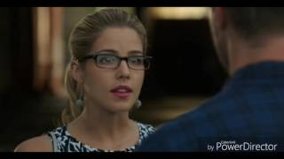 Felicity and Oliver Things I'll Never Say