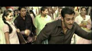 """Tere Mast Mast Do Nain"" Remix [Full Song] Dabangg 