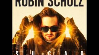 Robin Schulz - Sugar 04. Yellow