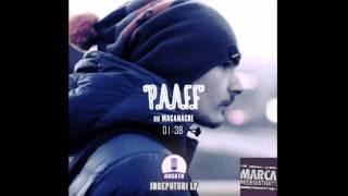 Argatu' - P.A.A.F.F. ( cu MACANACHE ) ( Official Audio )