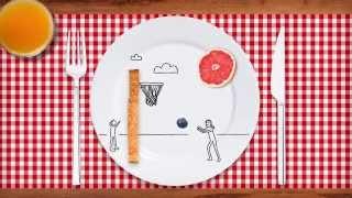 Maintaining a healthy balanced lifestyle