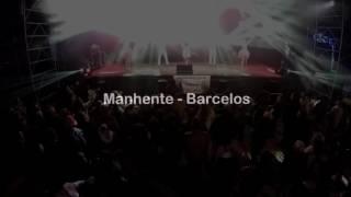 """Maria Lisboa Tour - Barcelos """" Manhente 2017"""""""