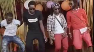 Ondiisa Bubi Sente Zange - Mun G 2017 Video Tease