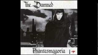 THE DAMNED - Shadow Of Love