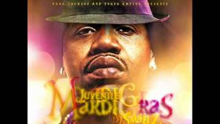 Juvenile - Power (Feat. Rick Ross) / [Mardi Gras]
