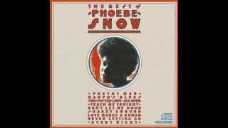 Love Makes A Woman - Phoebe Snow